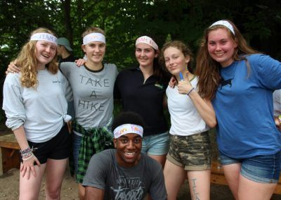 August Camp 2017 Camp Wenonah (16)