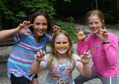 August Camp 2017 Camp Wenonah (27)