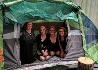 Camp Wenonah Celebrates Gala Oakville Anniversary 2020 (117)