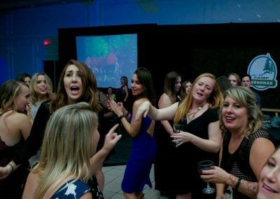 Camp Wenonah Celebrates Gala Oakville Anniversary 2020 (129)
