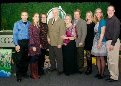 Camp Wenonah Celebrates Gala Oakville Anniversary 2020 (17)