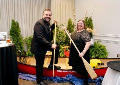 Camp Wenonah Celebrates Gala Oakville Anniversary 2020 (20)