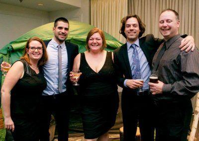 Camp Wenonah Celebrates Gala Oakville Anniversary 2020 (25)