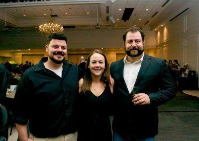 Camp Wenonah Celebrates Gala Oakville Anniversary 2020 (26)