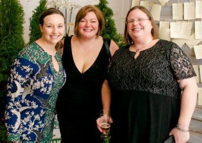 Camp Wenonah Celebrates Gala Oakville Anniversary 2020 (69)