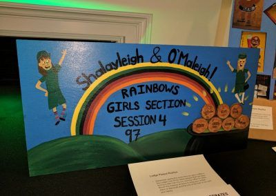 Camp Wenonah Celebrates Gala Oakville Anniversary 2020 (7)
