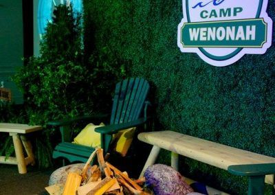 Camp Wenonah Gathers Campfire Oakville 2020 Anniversary (67)