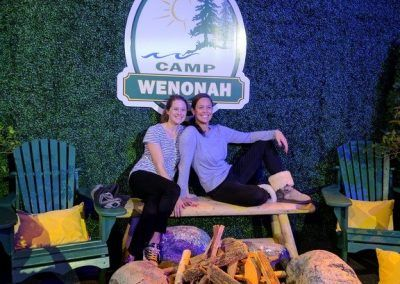 Camp Wenonah Gathers Campfire Oakville 2020 Anniversary (73)