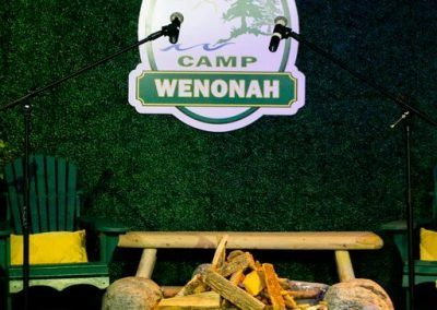 Camp Wenonah Gathers Campfire Oakville 2020 Anniversary (76)
