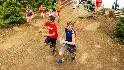 Programs & Activities - Best Kids Summer Camps - Camp Wenonah