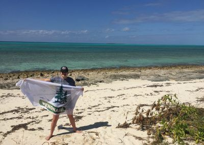 Bahamas - Julia Stephenson (2016)