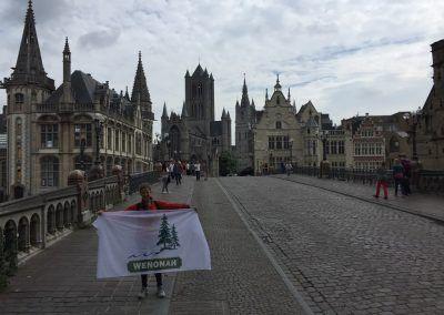 Belgium (Gent) - Amy Craig Neil (2016)