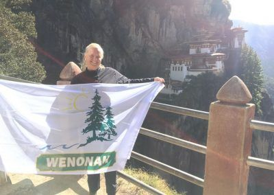 Bhutan - Nancy Vandenbergh (2017)