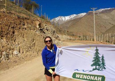 Chile (Valle de Elqui) - Lauren Sudeyko (2016)