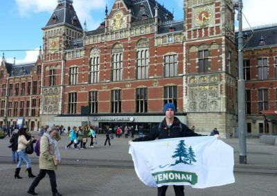 Netherlands (Amsterdam) - Denis Giles (2017)