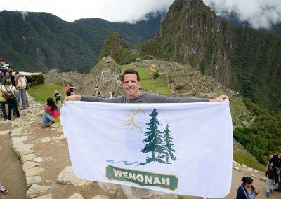 Peru (Machu Picchu) - Dan Macias (2016)