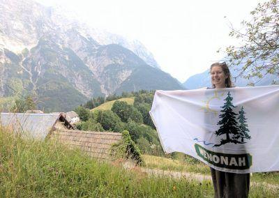 Slovenia - Emma Pickard (2017)