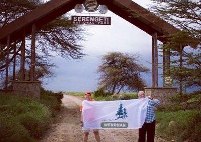 Tanzania (Serengeti) - Nancy Vandenbergh (2016)