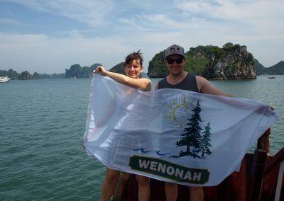 Vietnam - Liz Munro & Dan Harrison (2016)