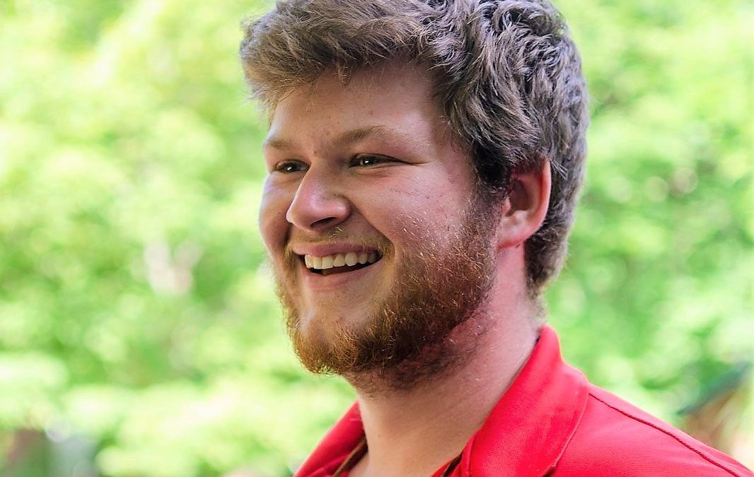 We're thrilled to present Ian Wiseman, our new Summer Camp Director